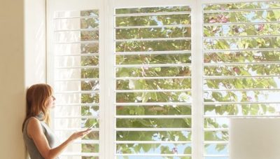 5 Reasons To Choose Shutters For Your Home
