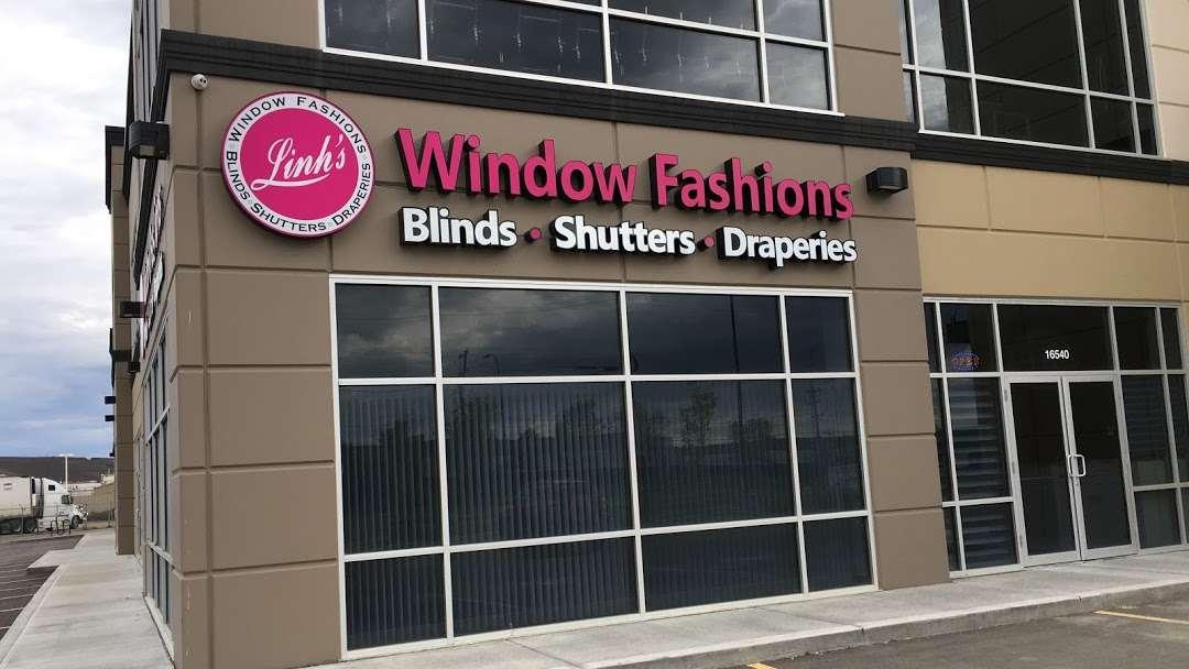 Linh's Window Fashions West Edmonton