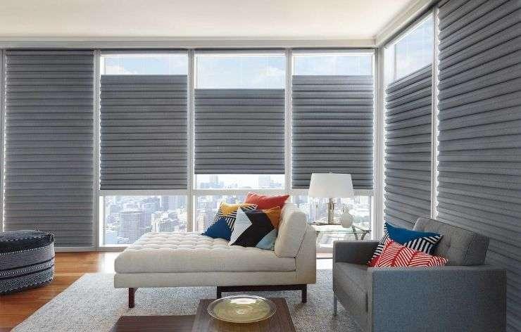 Edmonton Residential Blinds & Window Coverings