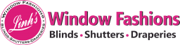 Linh's Window Fashions Logo