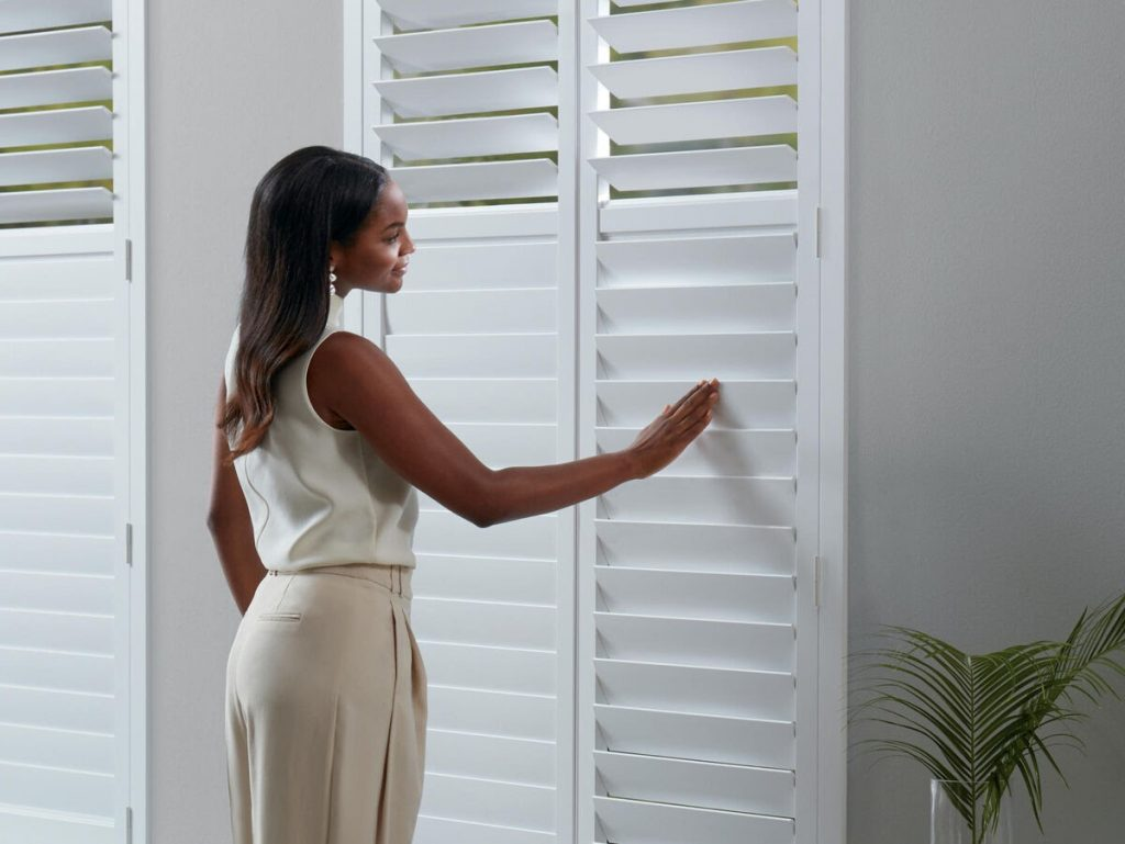 Shutters For Plants